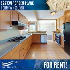 Rental info for 927 Evergreen Place