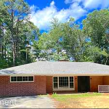 Rental info for 440 Dipping Hole Rd