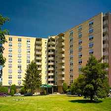 Rental info for The Revere Apartments