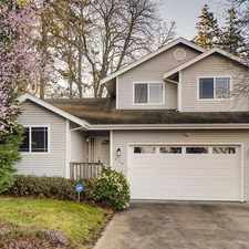Rental info for 210 49th Street Southwest, Everett, WA, 98203 in the View Ridge Madison area