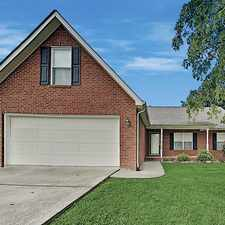Rental info for 2302 Pinewood Drive