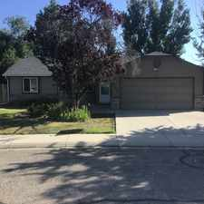 Rental info for 3642 S Carbondale Place