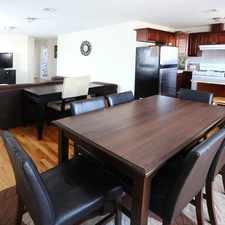 Rental info for Huge Master Suite w/ walk-in closet in the South Broad Street area