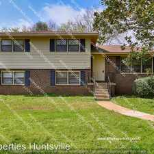 Rental info for 4729 Blue Haven Drive NW