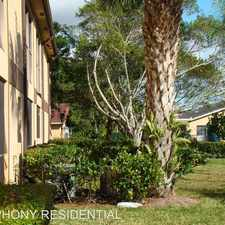 Rental info for 11564 NW 39th Street