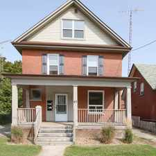 Rental info for Ritson Rd S & Athol St E in the Oshawa area
