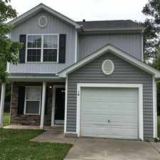 Rental info for 16 Redstone Court