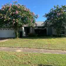 Rental info for 15809 Watermill Ct