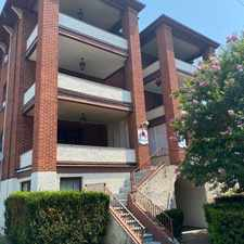 Rental info for 119 Albemarle Avenue, SW - B4 in the Downtown area