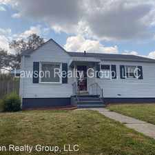 Rental info for 4006 Wyoming Ave.