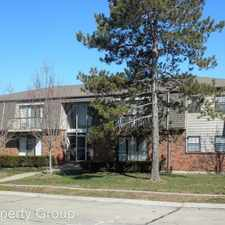 Rental info for 1909 Waverly Ct