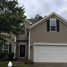 Rental info for 2087 Bethany Trace Lane