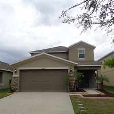 Rental info for 15403 Quail Woods Place