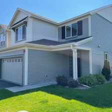 Rental info for 3420 Northeast 125th Drive Unit A, Blaine, MN, 55449 in the Blaine area