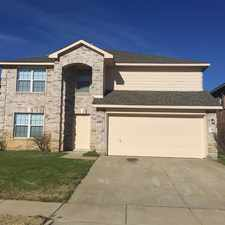 Rental info for 833 Simi Drive in the Fort Worth area