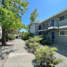 Rental info for 2458 Old Sonoma Road #2 in the Cental Napa area