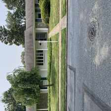Rental info for 340 North 28th Street