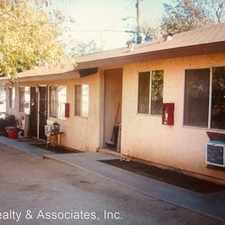 Rental info for 38521 10th Pl East - Unit #1 in the Palmdale area