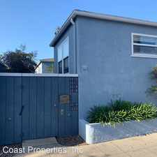 Rental info for 3012 Beech St. in the 92102 area