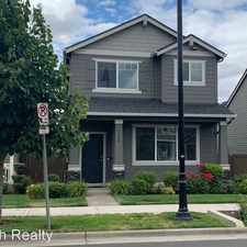 Rental info for 7270 NW Abigail Terrace in the Bethany area
