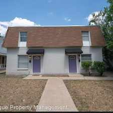 Rental info for 3209 Rogers Ave in the Texas Christian University area