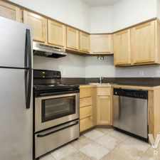 Rental info for 1329 West Mary St in the Zilker area