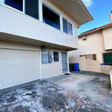 Rental info for 1673 -A Paula Dr. - A-4 in the Palolo area