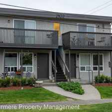 Rental info for 2102 A St - 4
