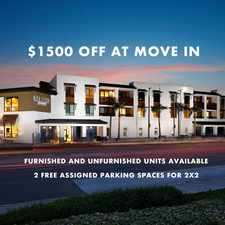 Rental info for Del Oro on Broadway