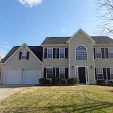 Rental info for 124 Madelia Place