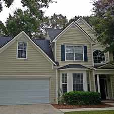 Rental info for 2738 Seastrand Lane in the Mount Pleasant area