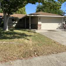 Rental info for Beautiful 3 bed 2 bath in Sacramento - 4828 Willowbrook Dr.