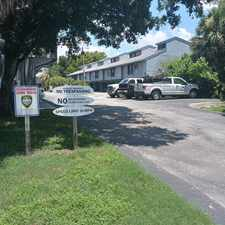 Rental info for 200 Meres Blvd unit 14 in the Tarpon Springs area