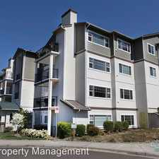 Rental info for 580 NW Lost Springs Ter. #102, Portland, 97229