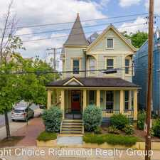 Rental info for 3300 E Broad St