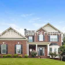 Rental info for Now Available 4 bedrooms 3.5 baths
