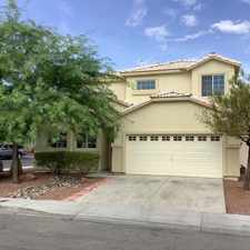 Rental info for 8825 Moonwood Court in the Paradise area