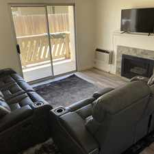 Rental info for 2566 White Oak Pl in the Midway area