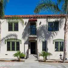 Rental info for 126 S. 32nd St. - #3 in the 92102 area