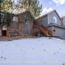 Rental info for 19963 Cliffrose Dr. in the Southwest Bend area