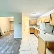 Rental info for 4463 Oberlin Avenue - Concord Station