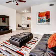 Rental info for 7315 Dickens Ave 4 in the North Shore area