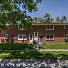 Rental info for 5322 Ervin St in the University Place area