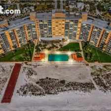 Rental info for $3400 2 bedroom Apartment in Pinellas (St. Petersburg) Clearwater in the Clearwater Beach area