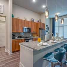 Rental info for Central Park At Craig Ranch