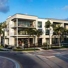 Rental info for 850 Central Avenue in the Old Naples area