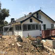 Rental info for 1190 Oak Grove Dr in the Eagle Rock area