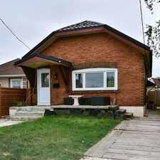 Rental info for 15 Victoria Avenue East in the Weston area