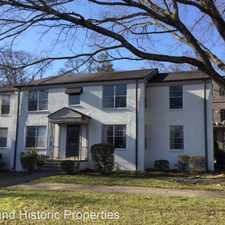 Rental info for 2332 #4 20th Avenue South in the Mountain Brook area