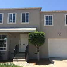 Rental info for 548 West in the 92113 area